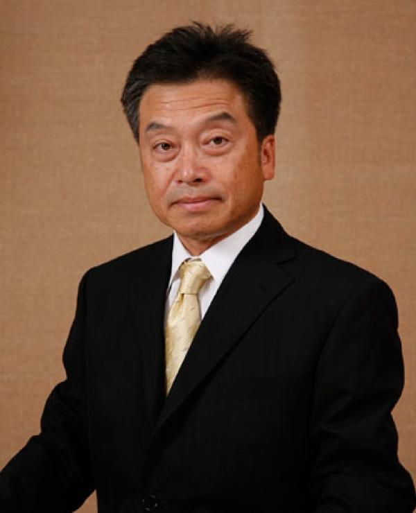 株式会社坪井利三郎商店 代表取締役社長 近影